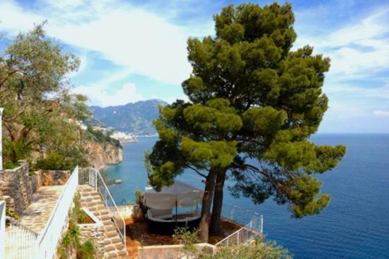 Amalfi: een huis kopen