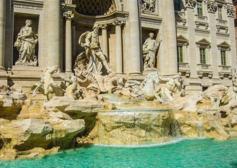 Rome | Wandeltochten voor beginners