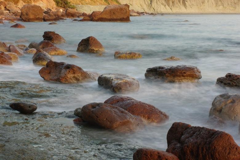 Alghero - Sardinië, symbiose met de zee