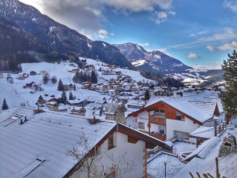 Onze keuze skihotels in Ortisei en Santa Cristina   Val Gardena   Sella Ronda
