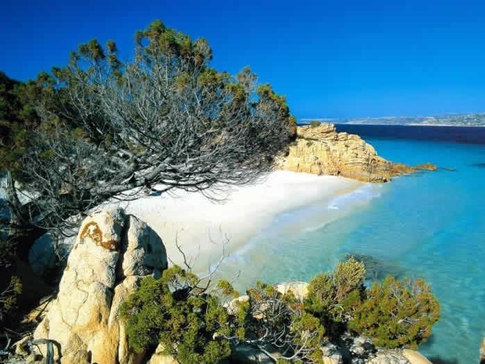 Waar zijn de beste stranden van Italie?