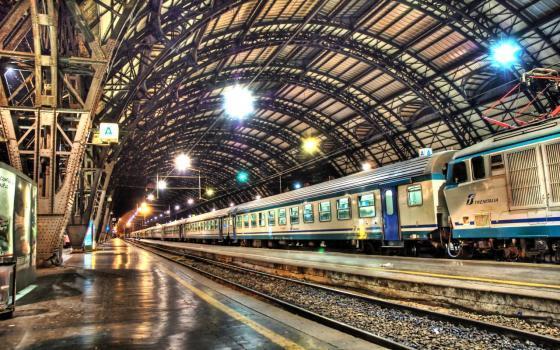 Treinkaartjes in Italie online boeken