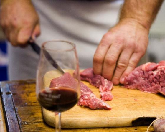 SLOWFOOD Universiteit voor Gastronomische Wetenschappen