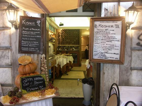 Rome | 'Heerlijk Rome' een culinaire ontdekkingsreis