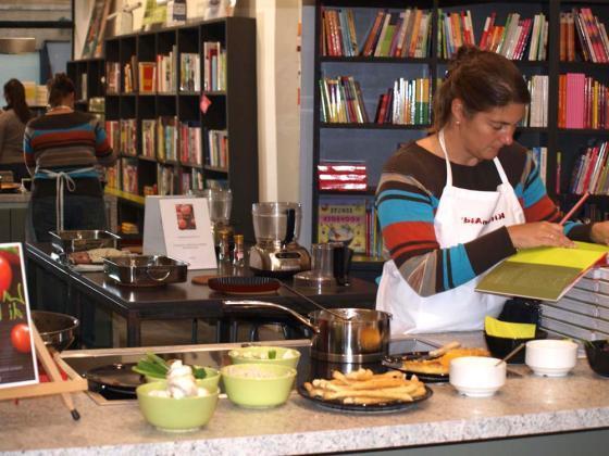 Kookboek 'La cucina di Isabella'