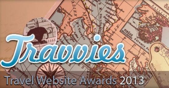 Dolcevia genomineerd voor Travvies award