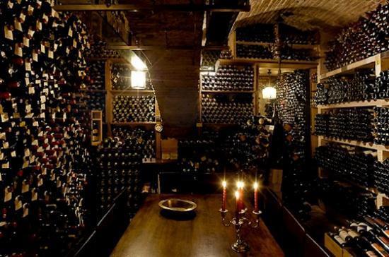 Antica Bottega del Vino in Verona
