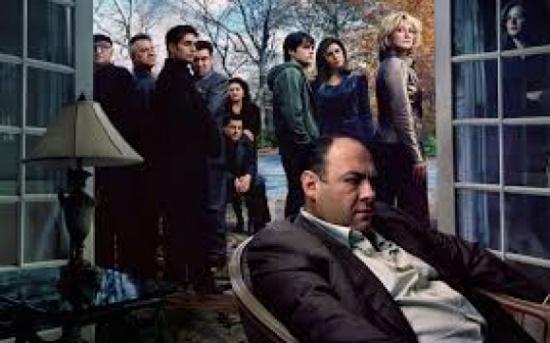 James Gandolfini (Tony Soprano) overlijdt aan hartaanval op Taomina film Festival, Sicilie
