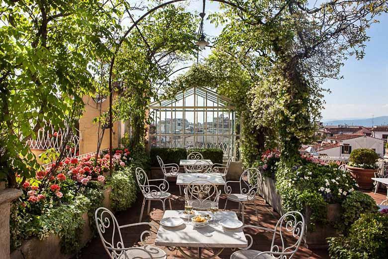 5 budgetvriendelijke hotels in Florence met X factor (rond € 100)