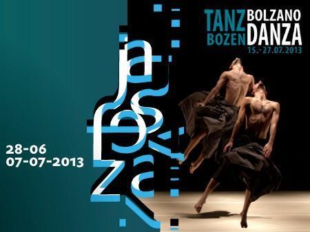 Bolzano Danza, dansfestival