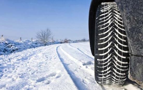 Winterbanden verplichting: Wat geldt voor wie?