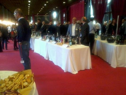 Gambero Rosso 2014 Italiaanse wijnen
