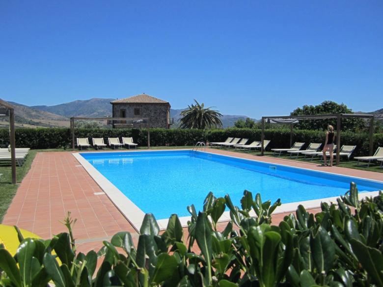 Tenuta Madonnina luxe vakantiehuizen op Sicilië