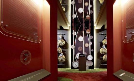 Een museum gewijd aan salami