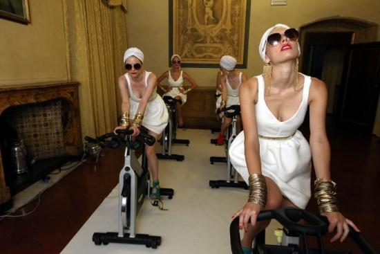 Pitti Immagine Florence,  het vooruitstrevend modebeeld van Italië