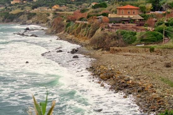 Livorno maakt zich klaar om een top vakantiebestemming te worden