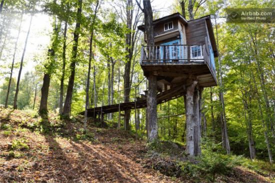 Airbnb voor de rechter, heeft het zin?