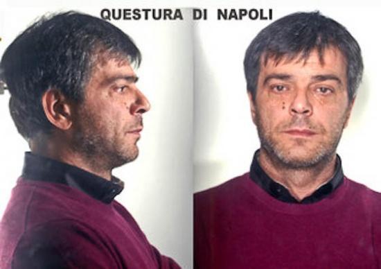 Antonio Iovine