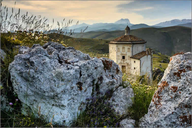 Photo Credit: Luigi Alesi Abruzzo