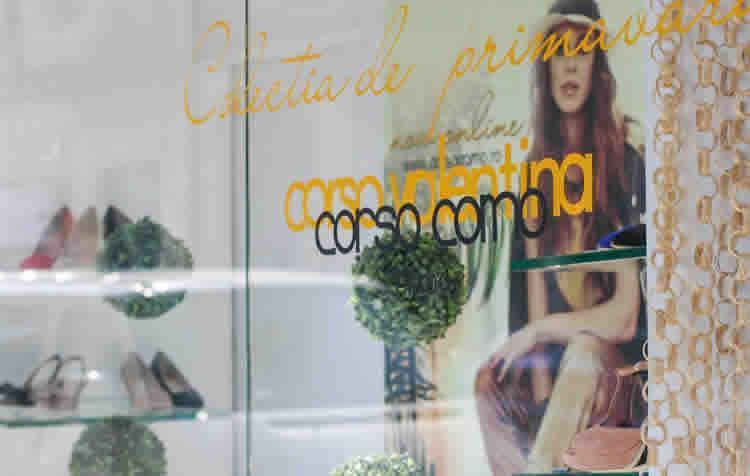 Milaan, mode mekka