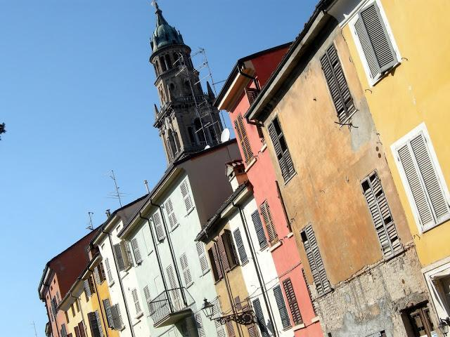 Parma | cultuur, kunst en Parmezaanse kaas