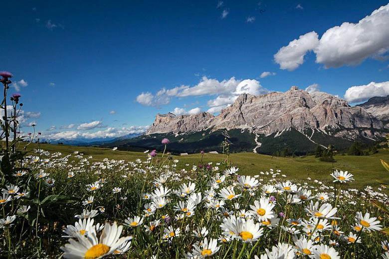Alta Badia, Trentino Alto Adige