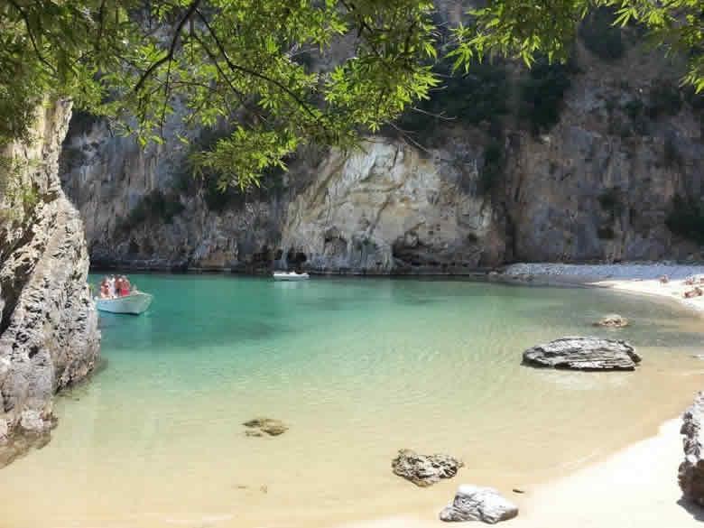 Cilento | Een nationaal park waar niemand aan denkt