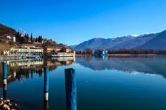 BiBi´s blog   Francesco verkoopt zijn huis aan het meer van Iseo