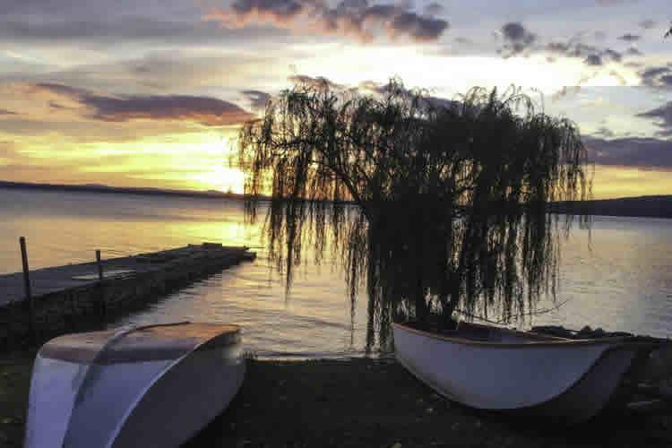 Lago Trasimeno | Bezoek aan een eilandje in het grootste meer van centraal Italië