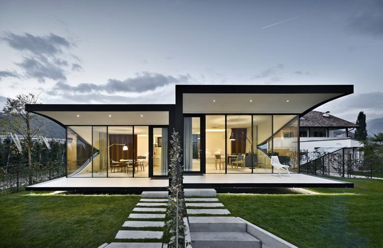 Zuid Tirol   Een nieuwe app die de weg wijst naar progressieve architectuur