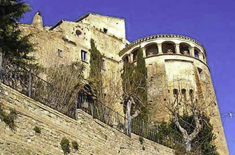 Castello di Montefino