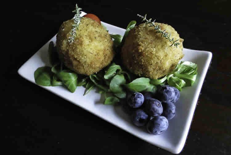 Italiaans Streetfood: de Supplì