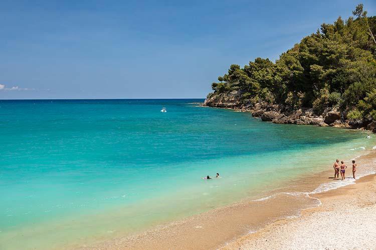 Zingaro Nationaal Park, Sicilie