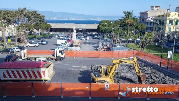 Reggio Calabria | Geheime stad ontdekt onder parkeerplaats