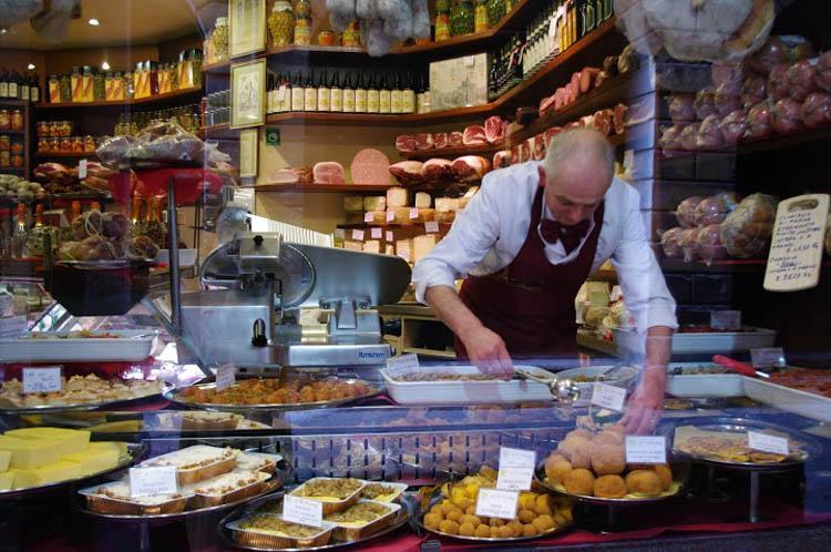 Gastronomisch Bologna