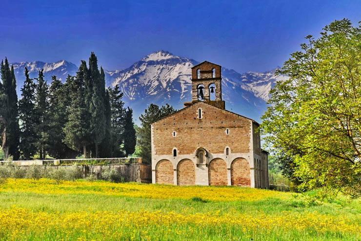 Bibi´s blog | Vakantie over de grenzen van Marche en Abruzzo