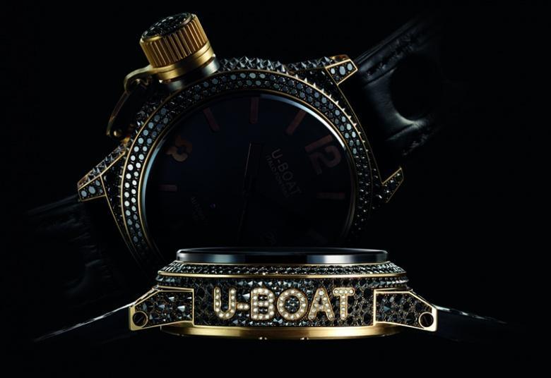 De mooiste herenhorloges, ontworpen in Italië maar gemaakt in Zwitserland