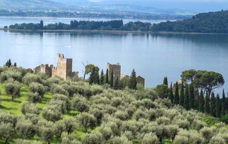 Toerisme centraal Italië krijgt onverdiend economische klappen