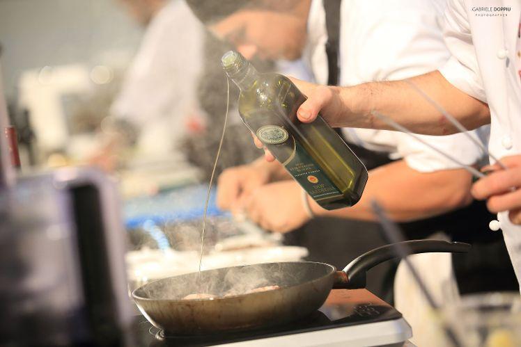 Olijfolie uit Montefino van Tenute  di Montesecco