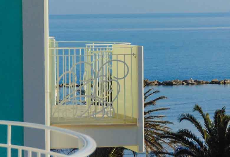 Solemare, vakantiehuizen aan de  Adriatische  kust in Abruzzo