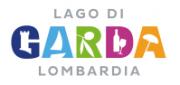 Toeristische informatie logo