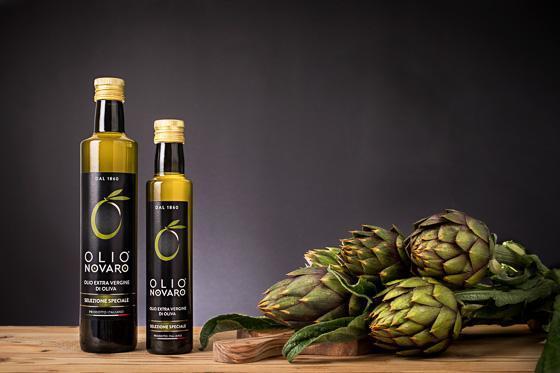 De lekkerste olijfolie uit Ligurie komt van Olio Novaro