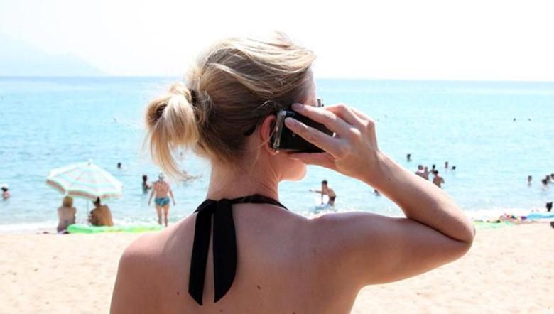 Mobiele telefoon in Europa, de nieuwe roaming regels