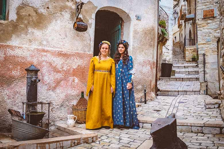 De mooiste dorpen van noord Puglia en Gargano