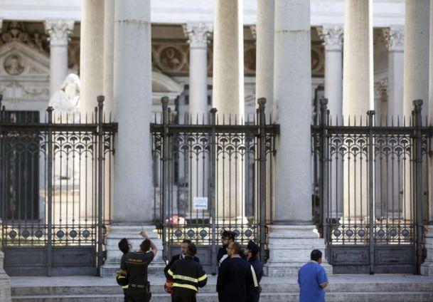 Aardbevingen midden Italie | Wie betaalt de schade