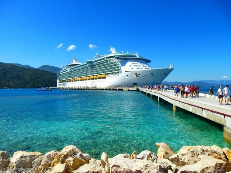 Een kindvriendelijke vakantie is een cruise vakantie