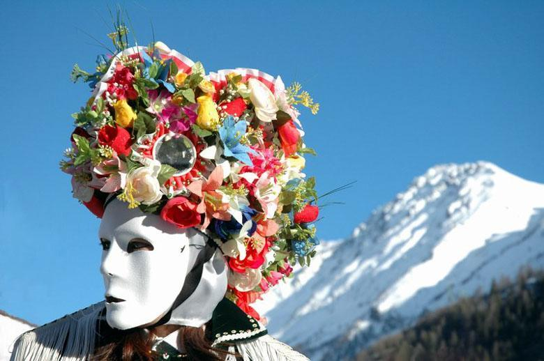 Carnaval in Aosta