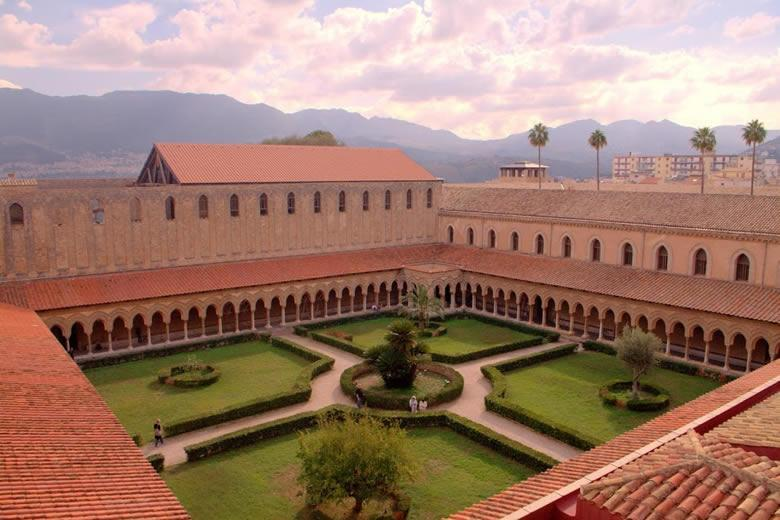 Monreale UNESCO Wereld Erfgoed