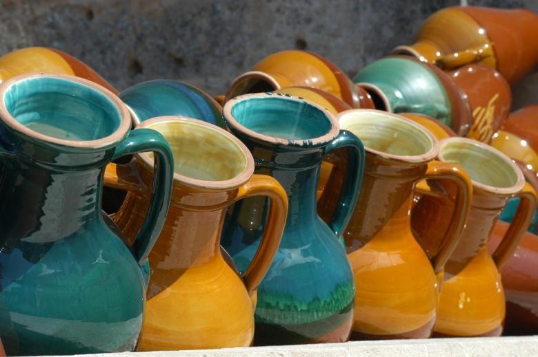 Grottaglie aardewerk