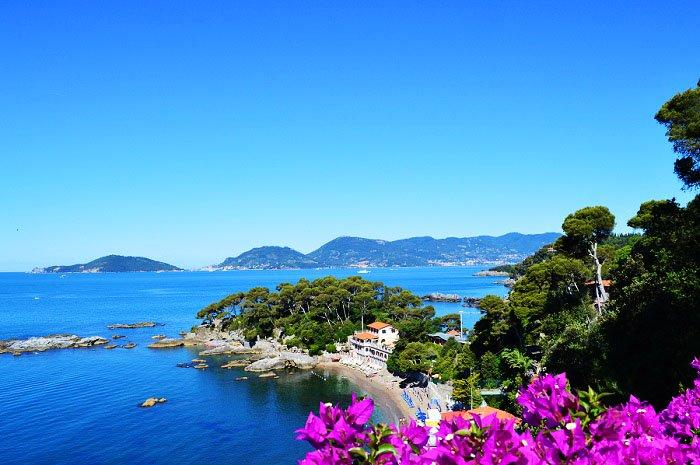 De mooiste dorpen in de omgeving van Cinque Terre